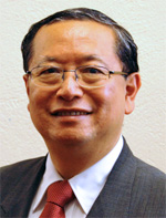 Rev. Dr. James Leung