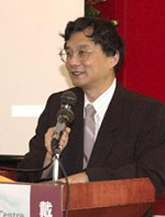 Rev. Warren Lai